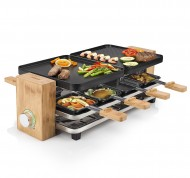 Raclette Pure 8